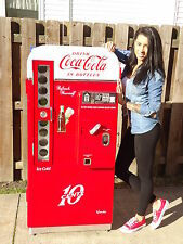 Vendo 81 D #2 1958 Coca Cola Coke  Machine Professional Restoration American