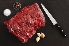 Irisches Angus Flap Steak Flapsteak Großes Bavette Rind (19,95€/KG)