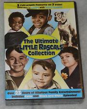The little rascals Última Colección - DVD Box Set - Nuevo y sin abrir