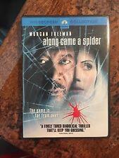 Along Came a Spider (DVD, 2013)
