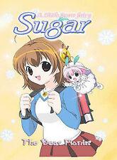 Sugar: A Little Snow Fairy - Vol. 3: The Bear Pianist (Dvd) Japanese Anime/Wide