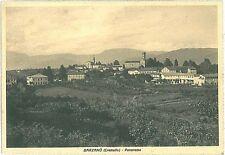 CARTOLINA d'Epoca - LECCO : BARZANO' 1940