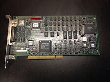Digidesign Amadeus Card PCI Matchmaker Apple Macintosh ProTools AVID Audio I/O