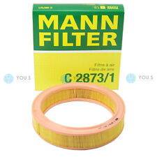 Man Air Filter Engine Air Filter for VW Golf III 1.4/1.6 - 55PS/60PS/75PS