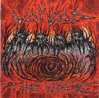 VOIVOD - THE WAKE (2018) Canadian Heavy Metal CD Jewel Case by Fono Music+GIFT