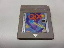 Nintendo game boy QIX (9)