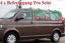 VW T5 / T6 LANG  CARAVELLE Transporter Bus ALU DACHRELING ab Bj 2003-2018