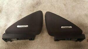 Ford Mustang GT Cobra MACH AUDIO Front Door Speaker Tweeters Speakers OEM