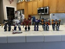 Transformers WFC War for Cybertron Siege and Earthrise Lot Weaponizers L@@K READ