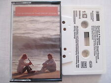Parrish & Toppano: The Shores of this Great Ocean - MC Musikkassette Cassette