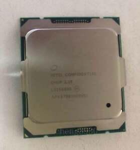 Intel Xeon e5-2699 v4 ES qhup lga2011-3 2.1ghz 22 Core 55mb 145w processor CPU