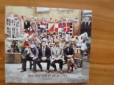 Babel ( with bonus tracks), Mumford & Sons CD