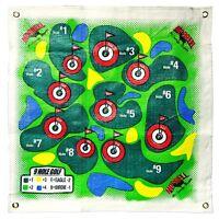 New Morrell Targets Polypropylene Archery Target Face, Golf