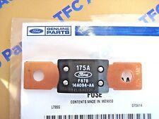 Ford SUV Truck Car 175 AMP Mega Fuse Circuit Breaker OEM Genuine New Part