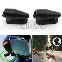 Auto Deer Animal Warning Whistle Safety Alert For 4WD Car Truck Bus Motorcycle