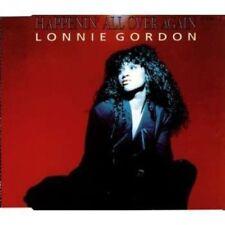 Lonnie Gordon | Single-CD | Happenin' all over again (1990)