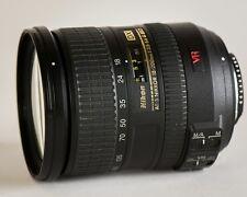 Nikon Nikkor 18-200mm f/3.5-5.6 G ED VR DX AF-S Lens