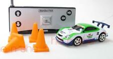 """3"""" 1:63 Mini RC Radio Remote Control Racing Coke Can Car 2010B-2 9189-2"""