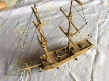 Articoli di modellismo statico-- Fatto a mano --in legno