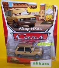 Victor H. Hugo Mattel Disney Pixar Cars 1:55 professeur l'équipe métal Diecast Toy