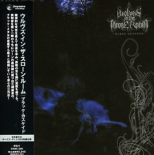 WOLVES IN THE THRONE ROOM-BLACK CASCADE-JAPAN 2 CD G35