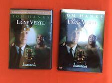 LIGNE VERTE LA ÉDITION COLLECTOR DOUBLE 2 DVD FILM DVD VIDEO VF VO