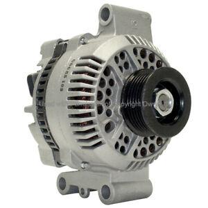 Alternator-New Quality-Built 15639N