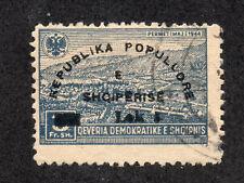 Albania - Sc# 378 Used   -   Lot 0320919
