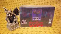 On the Edge CCG: Shadows Booster Display Box, Sealed Atlas Games 1995