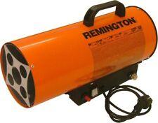 Generatore aria calda a gas Potenza Max 16 KW Remington 4.018.033 REM 17