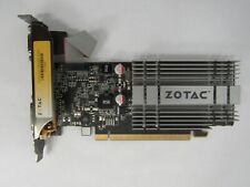Zotac 210 1GB PCIe DVI/VGA/HDMI Graphic Card  76-2