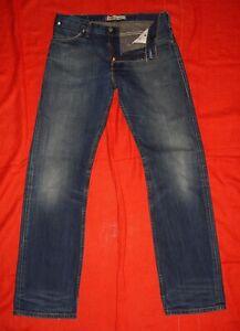 Jean Levi's 506 Bleu Used W32L32