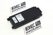 BMW 3er E90 320D Universal Freisprechelektronik Peiker acustic 61120412802