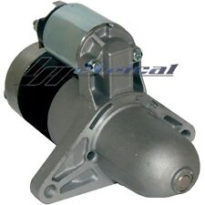100% NEW STARTER FOR MAZDA RX7 TURBO ONLY R2 1.3L 86 87 88 89 90 91 HD 1.2KW