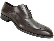 Donald J Pliner Men's Sven-61 Leather Oxford Expresso Size 11.5 M