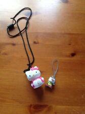 Hello Kitty cou Jouet Téléphone et charme
