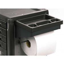 Accessoires servante : tablette & support rouleau papier Fa JET.A5-1GXL
