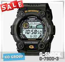 G-SHOCK BRAND NEW WITH TAG G-SHOCK G-7900-3 GREEN Colors WATCH