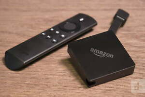 Amazon Fire TV, 3rd Gen, 4k Ultra HD Alexa Voice Remote