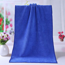 1PCS 75*35C Bathing Shower Absorbent Superfine Fiber Soft Comfortable Bath Towel