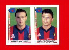 CALCIATORI Panini 2000-2001 - Figurina-sticker n. 495 - CROTONE -New