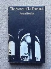 The Stones Of Le Thoronet - Pouillon - First Edition, Dust Jacket