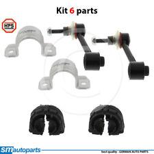 VW Golf V Kit réparation barre stabilisatrice arrière (18,5 mm) 1K0 511 327AP