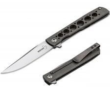 Boker Plus Urban Trapper Petite TITAN Folding Knife 01BO780