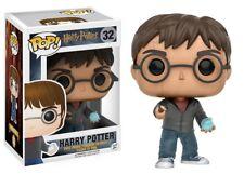 Funko - POP Harry Potter: Harry w/Prophecy Figure #32 Vinyl Action Figure New