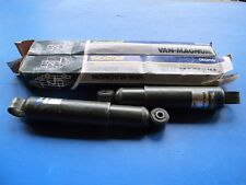 2 Shock Absorbers Rear Monroe For Ford Transit