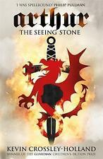 The Seeing Stone by Kevin Crossley-Holland (Paperback, 2001) Arthur trilogy #1