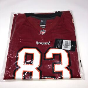Vincent Jackson Tampa Bay Buccaneers Nike Jersey Youth Size 18/20 X-Large