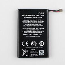 100% New Battery BV-5JW For Nokia N9 N9-00 Lumia 800 800C 1450mAh