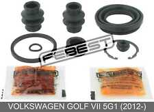 Cylinder Kit For Volkswagen Golf Vii 5G1 (2012-)